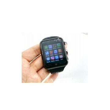 SMARTWATCH zegarek na kartę SIM W5 4G GPS WIFI