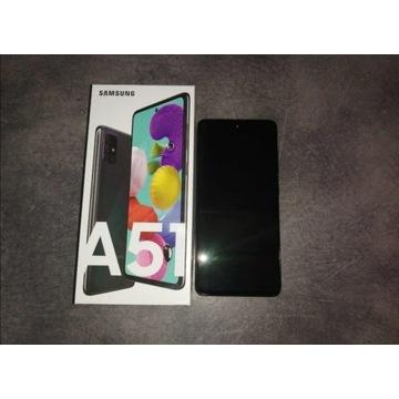 Samsung Galaxy A51 128GB + GRATIS