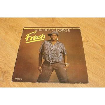 SOPHIA GEORGE FRESH LP
