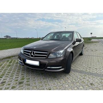Mercedes Benz W 204 C 220 CDI