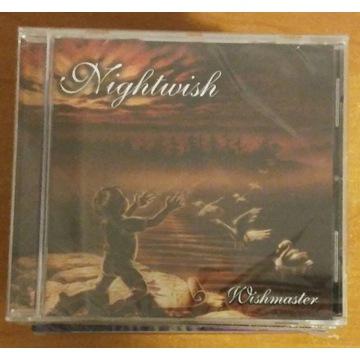 Nightwish - Wishmaster, CD nowy w folii