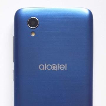 SMARTFON ALCATEL 1 5033D DUAL SIM LTE BLUE