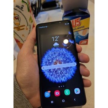Samsung s9+ plus 64GB