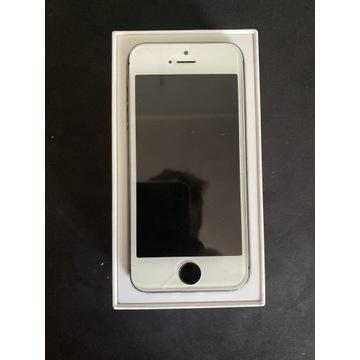 Apple iPhone 5S 32GB Space Gray - uszkodzony soft
