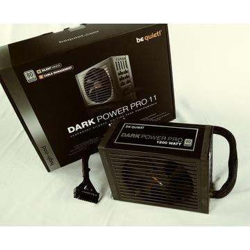 Zasilacz BE QUIET! Dark Power Pro 11 ATX 1200W 80+