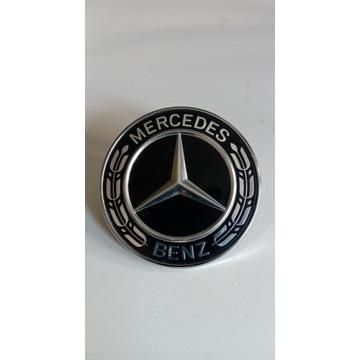 emblemat Mercedes