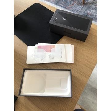Pudełko iPhone 8 64 GB space gray