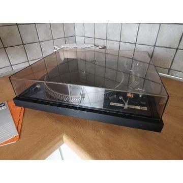 Gramofon Dual 1246 jak nowy