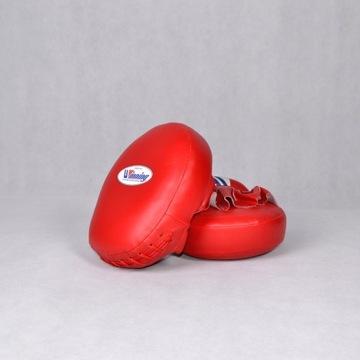 Tarcze bokserskie marki WINNING