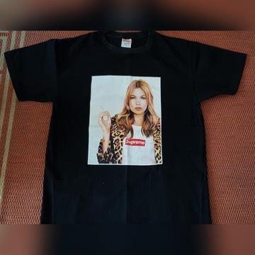 T-Shirt Supreme 'Kate Moss' roz. M Streetwear