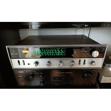 Amplituner Kenwood KR-33SW Vintage Po Serwisie