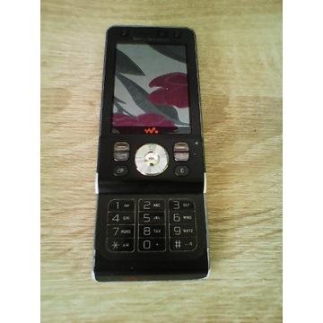 Sony Ericsson W 910 i