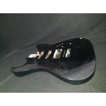 Korpus gitary elektrycznej / gitara elektryczna A1