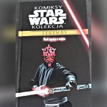 Star Wars Legendy: Nadciągająca Wojna