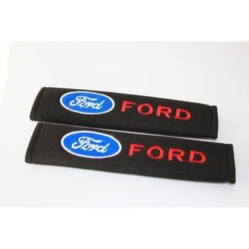Ford Nakładki na Pasy Bezpieczeństwa