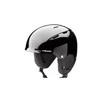 Head  Kask Shape Pro Black 56 - 59 cm