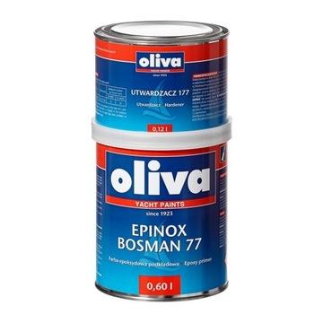 EPINOX BOSMAN 77 Oliva Teknos PROMOCJA MAZURY