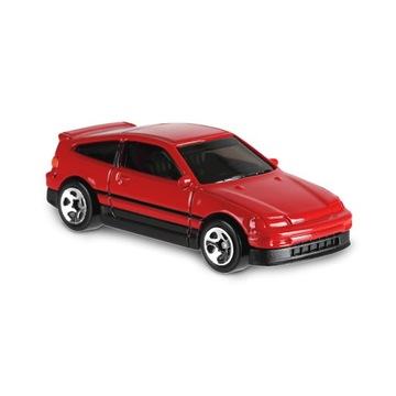 Hot Wheels '88 Honda CR-X