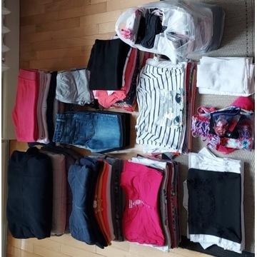 Paka ubrań, dziewczynka 6-7 lat GAP