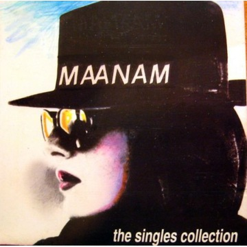 Maanam - The singles collection (CD)