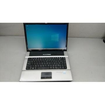 HP Compaq 6720s, Intel cel. M530,1GB RAM, hdd120GB