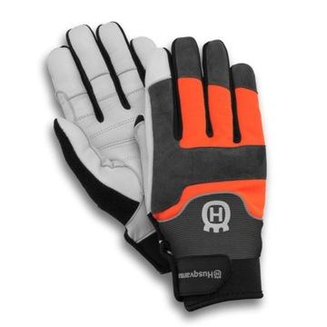 Antyprzecięciowe rękawice Husqvarna Technical r.10