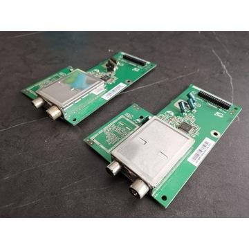 2sz. głowica DVB-C do tunera nBox (ADB-5800C) E2