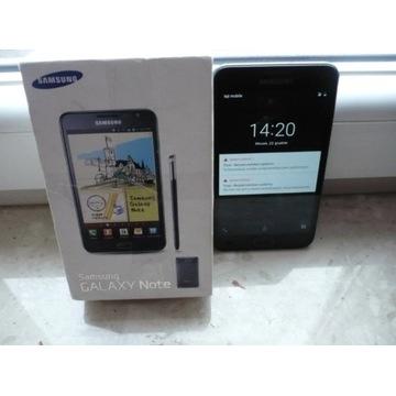 Samsung n7000 zainstalowany działający ANDROID 8.1
