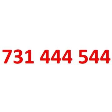 731 444 544 starter play złoty numer