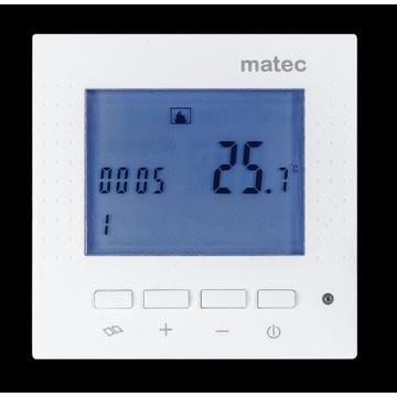 Regulator Temperatury Termostat Matec RTP-01 Zamel