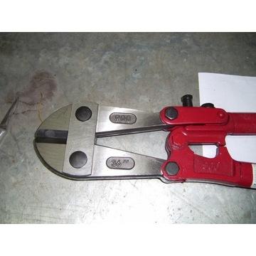 Nożyce do prętów L-900