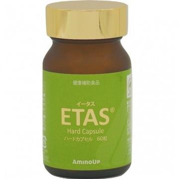 Etas - ekstrakt z łodyg szparaga