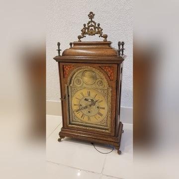 Zegar barokowy ok 1740