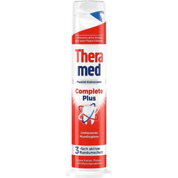 Pasta Complete Theramed 100 ml Niemcy