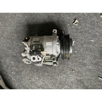 Sprężarka klimatyzacji mercedes 2.2 disel