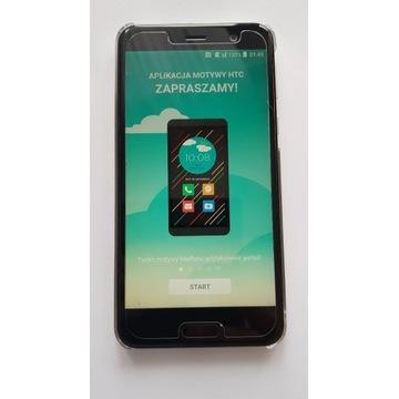 HTC U PLAY 3/32GB ICE WHITE bez SIMLOCKA komplet