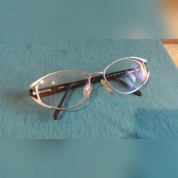 Okulary oprawki OWP Stan idealny Tytan Okazja