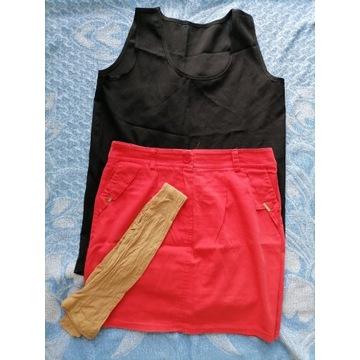 ubrania noszone używane rajstopy majtki fetysz