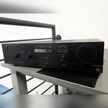 Wzmacniacz Luxman LV-90 + magnetofon / deck K-111.
