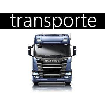 Domena Transporte.pl na sprzedaż