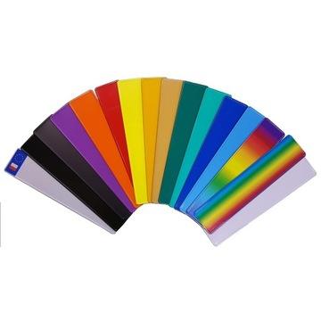 Tablice ślubne rejestracyjne imienne kolorowe !