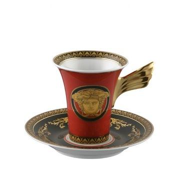 Filizanka do kawy 0,2L ROSENTHAL VERSACE MEDUSA