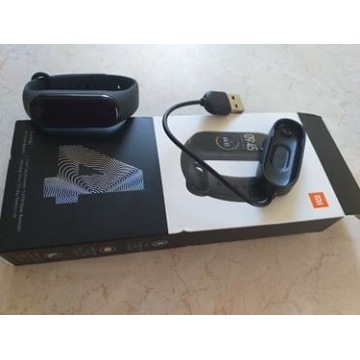 Xiaomi Mi Band 4 Smartband