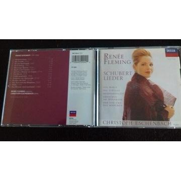 Renee Fleming Schubert Lieder