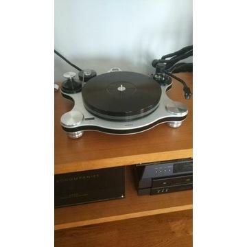 Gramofon Hanss Acoustics T20+ Jelco arm+DenonDL103