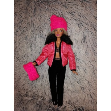 Komplet Barbie