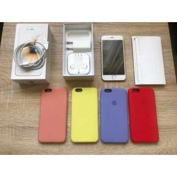 iPhone 6s 32gb Gold ,super stan