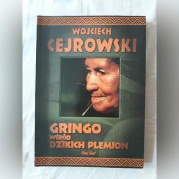 Gringo wśród dzikich plemion Wojciech Cejrowski