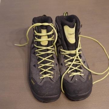 Sprzedam buty trekkingowe Campus rozm. 46