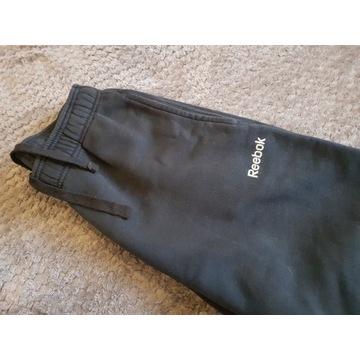 Spodnie dresowe Reebok S